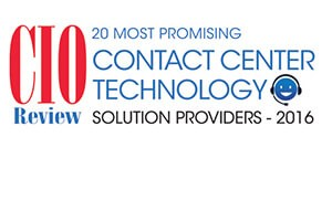 Go Beyond the Legacy Contact Center: Dialogue Management for the Business Enterprise