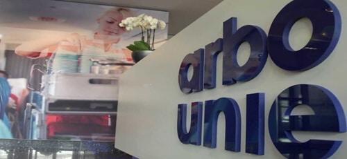 Arbo Unie Videochat Case