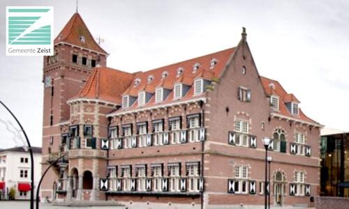 Township Zeist (Dutch)